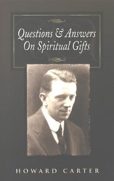 Questions and Answers on Spiritual Gifts - eBook