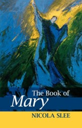 The Book of Mary - eBook