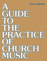 Guide to the Practice of Church Music - eBook