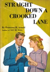 Straight Down a Crooked Lane / New edition - eBook