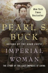 Imperial Woman: The Story of the Last Empress of China - eBook