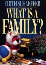 What is a Family? - eBook