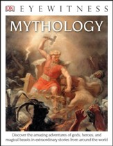DK Eyewitness Books: Mythology