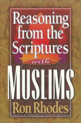 Reasoning from the Scriptures with Muslims - eBook