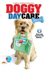 Doggy Daycare [Streaming Video  Rental]