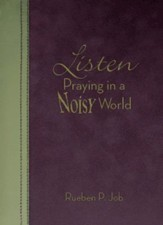 Listen: Praying in a Noisy World - eBook
