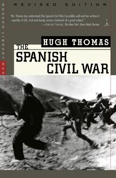 The Spanish Civil War: Revised Edition - eBook