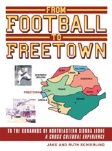 From Football to Freetown - eBook