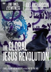 The Global Jesus Revolution [Streaming Video Rental]