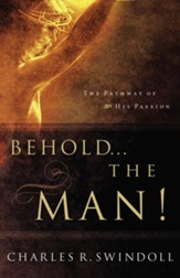 Behold... the Man! - eBook