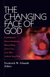 The Changing Face of God - eBook