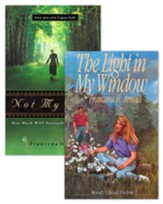 Not My Will / The Light in My Window Set of 2 / New edition - eBook