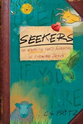 Seekers: A Family Adventure in Following Jesus