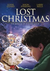 Lost Christmas [Streaming Video Rental]