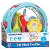 First Infant Band Set