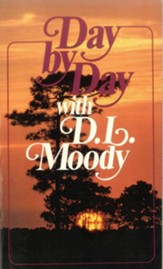 Day By Day With D.L. Moody / New edition - eBook