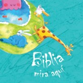 Biblia Mira Aqui (The Pointing Bible) - eBook