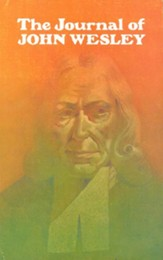 The Journal of John Wesley / New edition - eBook