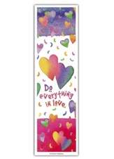 Do Everything in Love; Package of 10