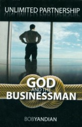 Unlimited Partnership: God and the Businessman - eBook