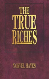 True Riches - eBook