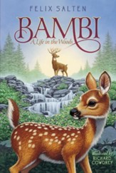 Bambi: A Life in the Woods, Paperback