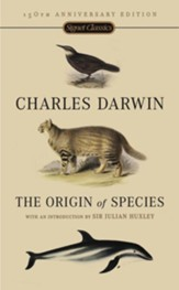 The Origin Of Species: 150th Anniversary Edition - eBook