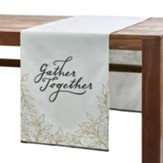 Gather Together Table Runner