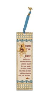 Church of England Book of Common Prayer Bookmarks