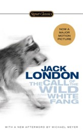 The Call of the Wild and White Fang  - eBook