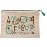Amazing Grace Carry-All Bag