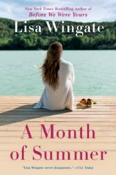 A Month of Summer - eBook