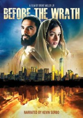 Before the Wrath, DVD