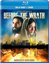 Before the Wrath, Blu-ray/DVD Combo