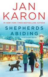 Shepherds Abiding #8 - eBook