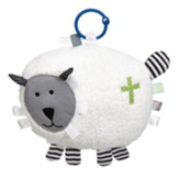 Activity Lamb Rattle