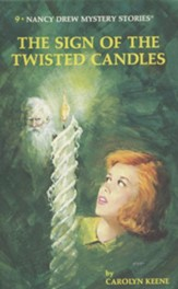 Nancy Drew 09: The Sign of the Twisted Candles: The Sign of the Twisted Candles - eBook