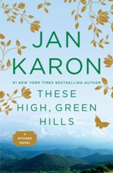 These High, Green Hills #3 - eBook