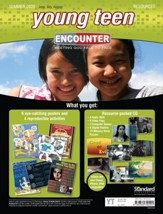 Encounter: Young Teen Classroom Resources, Summer 2020