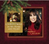 Christmas In My Home and Heart - eBook