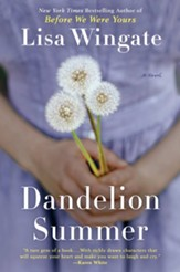 Dandelion Summer - eBook