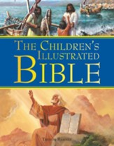 The Kingfisher's Children's Illustrated Bible