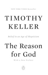 The Reason for God - eBook