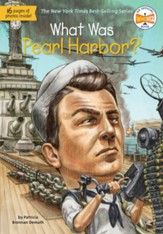 What Was Pearl Harbor? - eBook