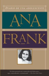Diario de una adolescente (The Diary of Anne Frank)