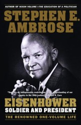 Eisenhower: Soldier and President
