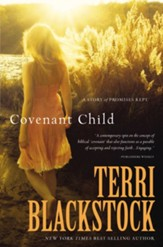 Covenant Child: A Story of Promises Kept - eBook
