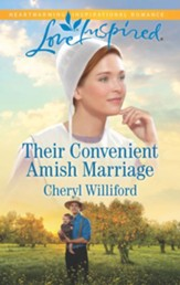 Their Convenient Amish Marriage
