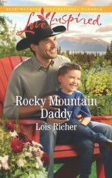 Rocky Mountain Daddy