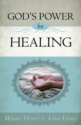 God's Power for Healing - eBook